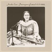 Amelia Cuni - Parampara Festival 13 3 1992