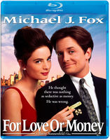 For Love or Money (1993) - For Love Or Money (1993)