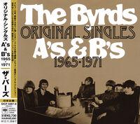 Byrds - Original Singles A's & B's 1965-71 [Import]