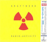 Kraftwerk - Radio-Activity (Jpn) [Remastered]