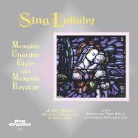 Memphis Chamer Choir/Memphis Boychoir - Sing Lullaby