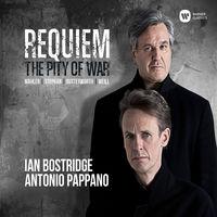 Ian Bostridge / Pappano,Antonio - Requiem - Pity Of War