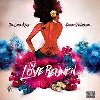 Raheem Devaughn - The Love Reunion