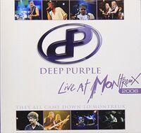 Deep Purple - Live At Montreux 2006