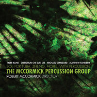 McCormick Percussion Group - Tuba / Zhen / Horn & Percussion