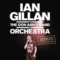 Ian Gillan - Contractual Obligation #2: Live In Warsaw