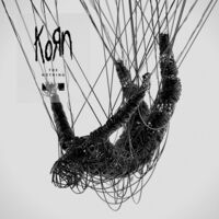 Korn - The Nothing [Indie Exclusive Limited Edition Gold with Black Splatter LP]