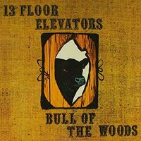The 13th Floor Elevators - Bull Of The Woods [Import]