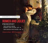 Stanislav Khristenko - Romeo & Juliet