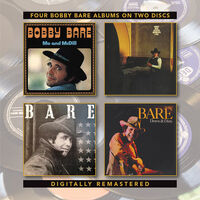 Bobby Bare - Me & Mcdill / Sleeper Wherever I Fall / Bare (Uk)