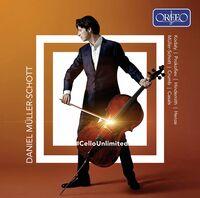 Daniel Muller-Schott - Cellounlimited / Various