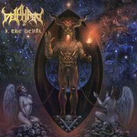 Deiphago - I The Devil