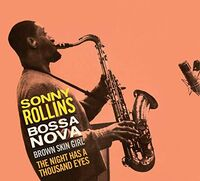 Sonny Rollins - Bossa Nova [Digipak] (Spa)