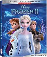 Frozen [Disney Movie] - Frozen II