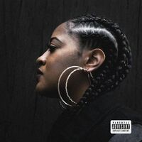 Rapsody - Eve [Limited Edition White with Black Marble 2LP]