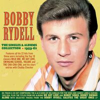 Bobby Rydell - Singles & Albums Collection 1959-62