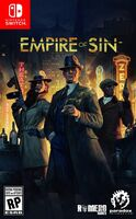 Swi Empire of Sin - Empire Of Sin