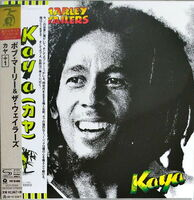 Bob Marley & The Wailers - Kaya (Jmlp) [Limited Edition] [With Booklet] [Remastered] (Shm) (Jpn)