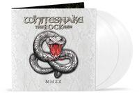 Whitesnake - The Rock Album [White 2LP]