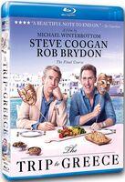 Rob Brydon - Trip To Greece