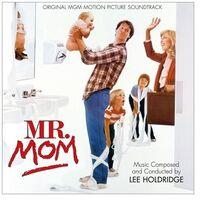 Lee Holdridge Ita - Mr Mom / O.S.T. (Ita)