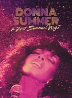 Donna Summer - Hot Summer Night [CD/DVD]