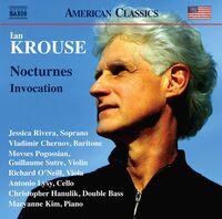 Krouse / Chernov / Hanulik - Nocturnes / Invocation