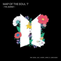 BTS - Map Of The Soul: 7 The Journey