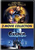 House with a Clock in Its Walls / Casper - The House With a Clock in Its Walls / Casper