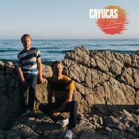Cayucas - Blue Summer [LP]