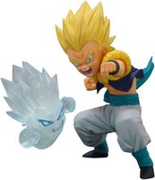 Banpresto - BanPresto - Dragon Ball Z Gxmateria The Gotenks Figure