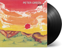 Peter Green - Kolors [180-Gram Black Vinyl]