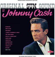 Johnny Cash - Original Sun Sound Of Johnny Cash [LP]