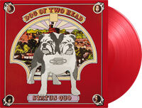 Status Quo - Dog Of Two Head [Limited, Gatefold 180-Gram Transparent Red ColoredVinyl]