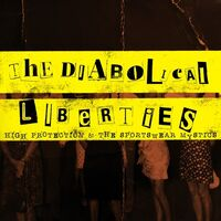 Diabolical Liberties - High Protection & The Sportswear Mystics (Uk)