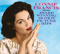 Connie Francis - Sings Award Winning Motion Picture Hits / Around The World With Connie [Digipak With Bonus Tracks]