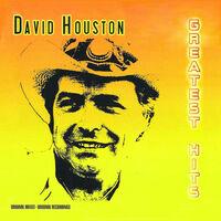 David Houston - Greatest Hits