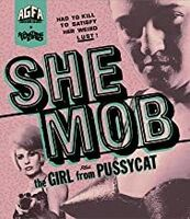 She Mob & Girl From Pussycat - She Mob & Girl From Pussycat