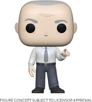 Funko Pop! Specialty Series Television: - The Office- Creed