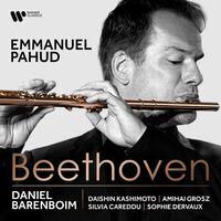 Emmanuel Pahud - Beethoven