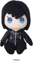 Square Enix - Square Enix - Kingdom Hearts III Xion Plush