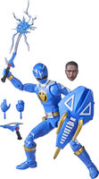 Prg Blt Lum Earth - Hasbro Collectibles - Power Rangers Lightning Collection Lum Earth