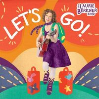 Laurie Erkner - Let's Go!