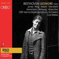 Beethoven - Leonore (1805) (Hybr) (2pk)
