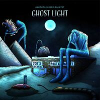 Akropolis Reed Quintet - Ghost Light