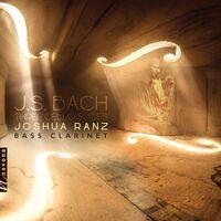 Joshua Ranz - Three Cello Suites