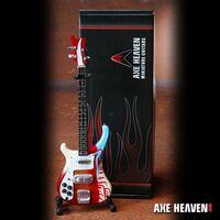 Paul McCartney - Paul Mccartney Mmt Mini Bass Guitar Replica (Clcb)