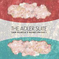 Sam Pilnick - Adler Suite [Digipak]
