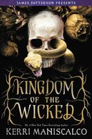 Kerri Maniscalco - Kingdom Of The Wicked (Ppbk) (Ser)