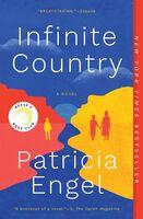 Patricia Engel - Infinite Country (Ppbk)